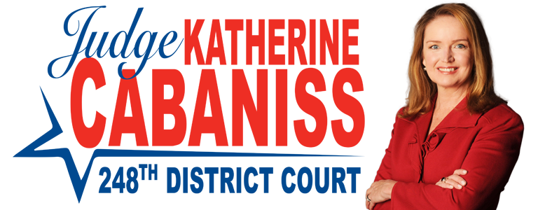 Keep Judge Katherine Cabaniss
